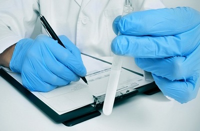 Анализ спермы (диагностика хламидиоза)