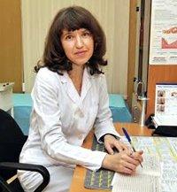 Василенко Марина Николаевна
