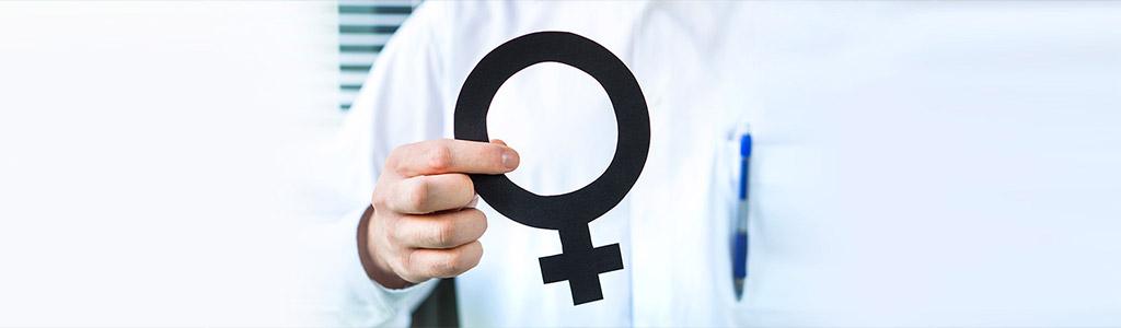 Врач по половым заболеваниям