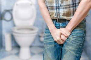 Боли при мочеиспускании у мужчин
