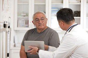 Как избежать простатита в 60 лет