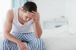 Профилактическое лечение простатита
