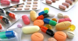 антибактериальная терапия при лечении простатита