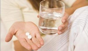 Сделать фармакологический аборт