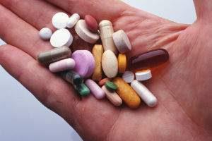 Лечение уреаплазмы антибиотиками