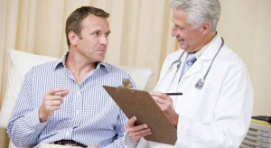 Какой врач лечит уреаплазму у мужчин