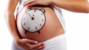 Какой крайний срок прерывания беременности?