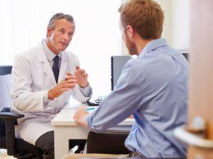 Лечение хронической тазовой боли у мужчин
