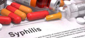схемы лечения сифилиса