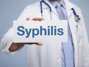 Лечение сифилиса в частной клинике