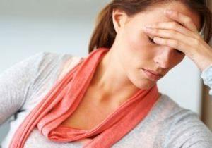 Нарушение гормонального фона у женщины симптомы