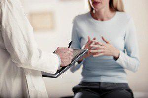 Разница гинеколога от венеролога