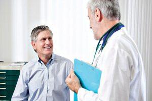 Лечение венерологических заболеваний у мужчин