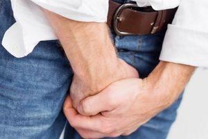 Причины жжения неинфекционного типа
